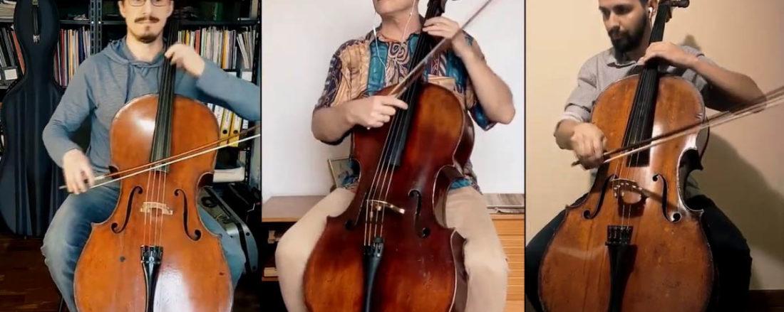 Phil Hanson Trio