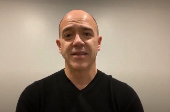 Daniel Scholz Headshot